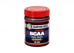 SPORTAMIN®  BCAA 90 табл.