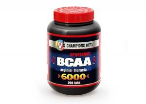 SPORTAMIN®  BCAA 200 табл.