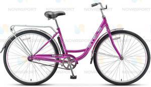 """Велосипед Stels Navigator 28"""" 345 Mod.1 (с корзиной)"""