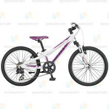 Велосипед Scott Contessa JR 20 (2016)