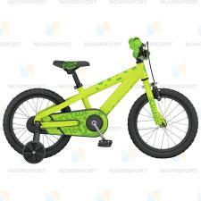 Велосипед Scott Voltage JR 16 (2016)