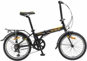 """Велосипед Stels 20"""" Pilot 630"""