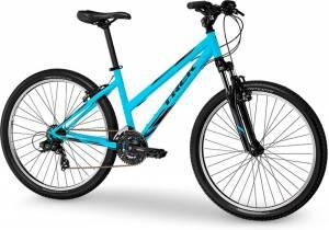 "Велосипед Trek 17"" 820 WSD California Skye Blue"