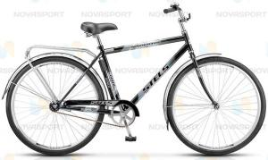 Велосипед Stels Navigator 300 Gent 28 (2016) Черный