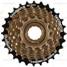 Трещотка Shimano Tourney TZ21 7ск 14-28 б/уп AMFTZ21CP7428T