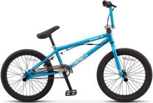 Велосипед Stels Saber S1 20' Голубой (15 г)