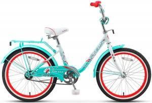 "Велосипед Stels 20"" Pilot 200 Lady V020"