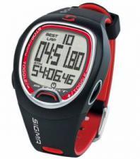 Спортивные часы Sigma SC 6.12 6 функций
