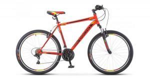"""Велосипед 26"""" Десна 2610 V V010 Красный/Черный (LU088193)"""