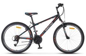 "Велосипед 26"" Десна 2611 V V010 Чёрный (LU090677)"