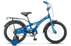 """Велосипед 16"""" Десна Дружок"""