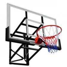 Баскетбольный щит DFC BOARD54P(состоит из 2-х мест)