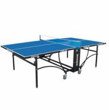 Стол теннисный DFC Tornado-AL-Outdoor синий