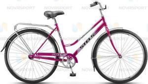 Велосипед Stels Navigator 305 Lady (2016) Белый