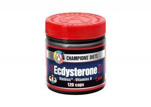 Ecdysterone  120 caps
