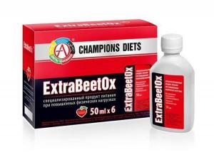 ExtraBeetOx (БАД)