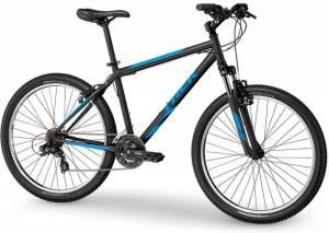 "Велосипед Trek 17"" 820 Matte Trek Black"