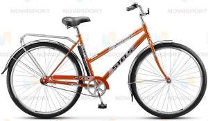 Велосипед Stels Navigator 300 Lady 28 (2016) Терракотовый