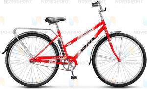 Велосипед Stels Navigator 300 Lady 28 (2016) Оранжевый