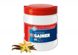 Fit Gainer (0,75кг.) ваниль