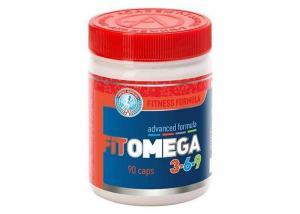 FiT Omega 3-6-9  90 капс.