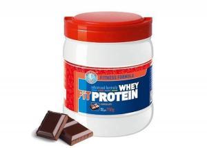 Whey FitPROTEIN (0,75 кг) шоколад