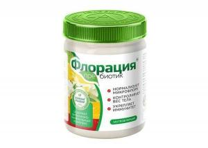Floracia  пребиотик