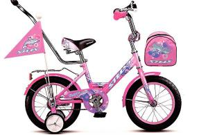 "Велосипед Stels 14"" Dolphin (LU60410)"