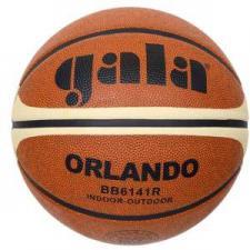 Мяч баскетбольный Gala Orlando р.6