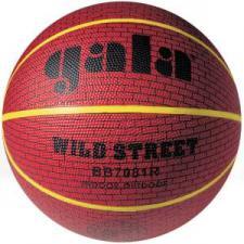 Мяч баскетбольный WILD STREET 7