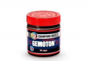 GEMOTON®  90 капс.