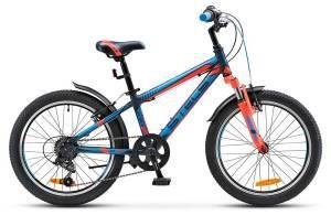 "Велосипед Stels 20"" Pilot 230 Gent V020"