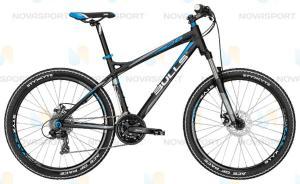 Велосипед Bulls Sharptail 1 Disc (2015) Black