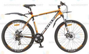 Велосипед Bulls Wildcross (2015) Black
