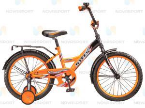 Велосипед Stels Talisman 16 (2016)