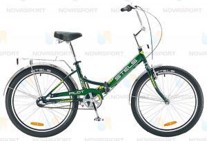 Велосипед Stels Pilot 730 24 (2016)