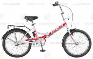 Велосипед Stels Pilot 420
