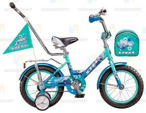 Велосипед Stels Dolphin 12  (2016)