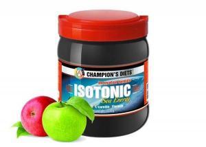 ИЗОТОНИК ISOTONIC Sea Energy (1200 гр.) яблоко