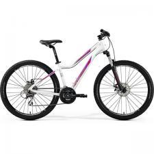 Велосипед Merida Juliet 6.20-MD PearlWhite (Pink) 2019