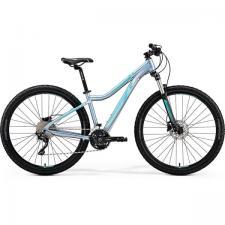 Велосипед Merida Juliet 7.80-D SilkLightBlue/PetrolGreen 2019