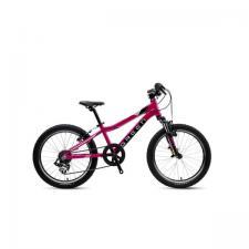 Велосипед GREEN 2019 Kids 20 (ladies) (Пурпурный)