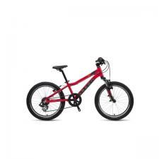 Велосипед GREEN 2019 Kids 20 (Красный)