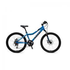 Велосипед GREEN 2019 Kids 24 (Синий)