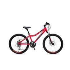 Велосипед GREEN 2019 Kids 24 (Красный)