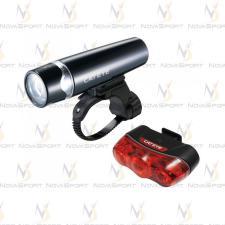 Комплект фонарей CAT EYE EL010/LD630