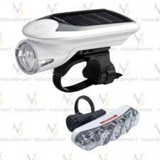 Комплект фонарей CAT EYE HL-EL020/TL-LD610
