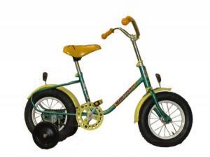 "Велосипед 12"" ""Конек-Горбунок"""