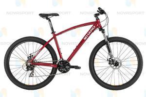 Велосипед Haro (2015) Calavera 27.Five Sport (Red)