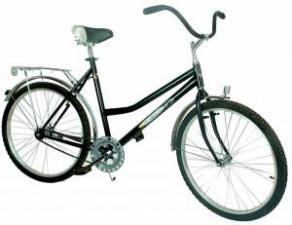 """Велосипед 28"""" дорожный с открытой рамой """"Мечта"""""""